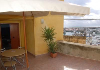 Casa Vacanze Le Casette Del Porto Di Sciacca